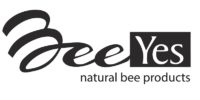 beeyeslogoENG.ai natural bee products