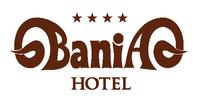 hotel bania_logo_brazowe